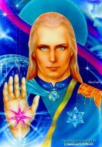 Cdt Ashtar Shéran