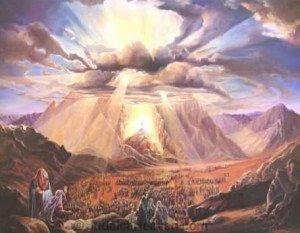 thora-sinai-moise1-300x233 dans Le Prophète Moise