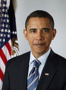 Message divin aux nations dans Côte d'Ivoire: message de Dieu au Monde et à la Côte d'Ivoire 440px-Official_portrait_of_Barack_Obama1-220x300