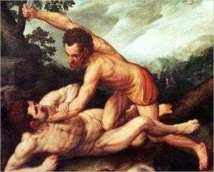 abel_cain1-300x242 Abel dans Adam, Eve, Cain et Abel