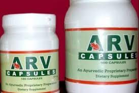 ARV traitements