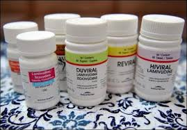Image 2 Boîte de traitement ARV